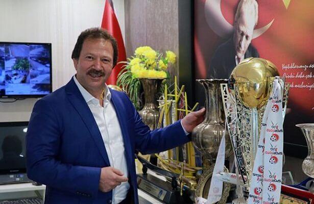 Ankaragucu need 30 million TL