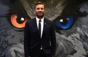 Istanbul Basaksehir appoint Okan Buruk as coach