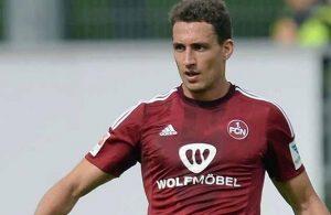 Besiktas linked with Austrian stopper Georg Margreitter