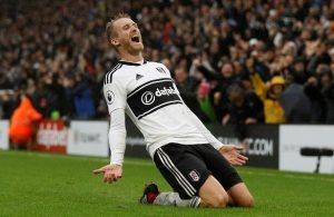 Besiktas make offer to loan Andre Schurrle