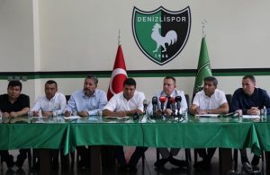 Denizlispor allocate €10 million for transfers