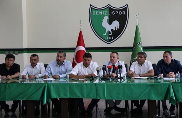 Denizlispor allocate €10 million for transfers