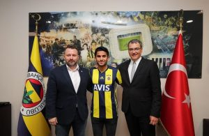 Fenerbahce snap up Turkish youngster Murat Saglam from Germany