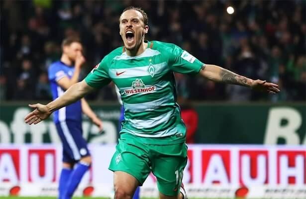 Fenerbahce sign Max Kruse from Werder Bremen