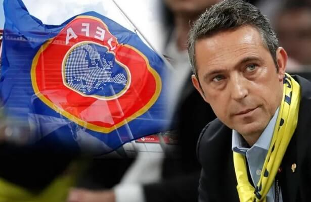 Fenerbahce cautious over transfers as UEFA decision looms