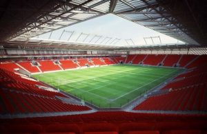 Goztepe's new stadium to be completed by December