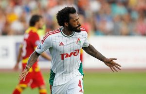 Goztepe in talks with Manuel Fernandes