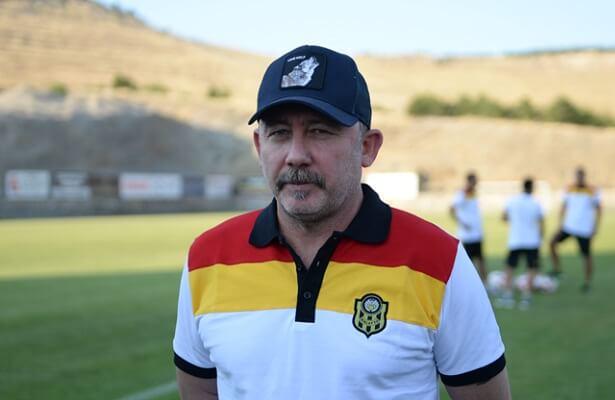 Yeni Malatyaspor want 4-5 new transfers