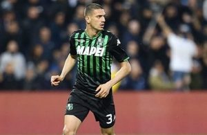 Juventus to sign Turkish defender Merih Demiral for €15m