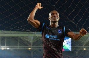 Trabzonspor increase Anthony Nwakaeme's release clause