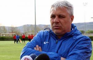 Marius Sumudica to become Gazisehir Gaziantep coach