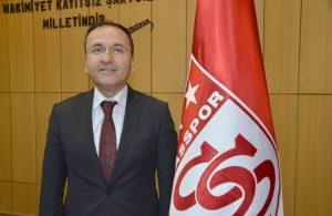 Sivasspor to sign 12 players