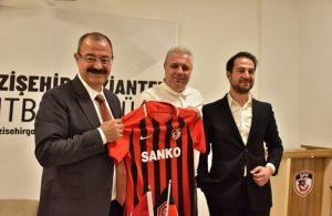 Gazisehir Gaziantep appoint Romanian coach
