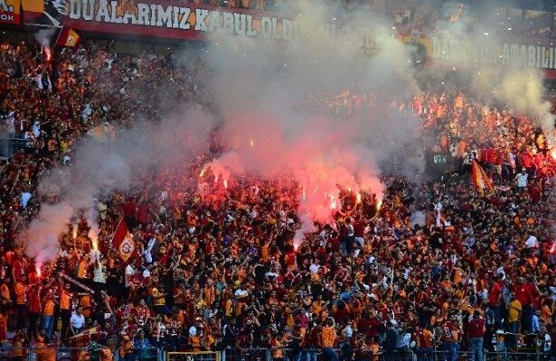 New bill aims to curb hooliganism in Turkey