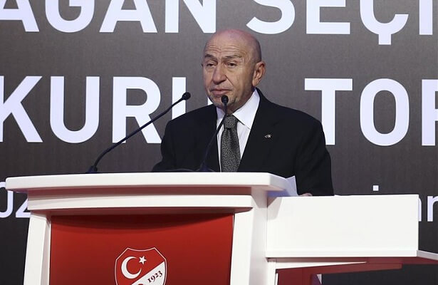 Turkish businessman Nihat Ozdemir elected as new TFF boss