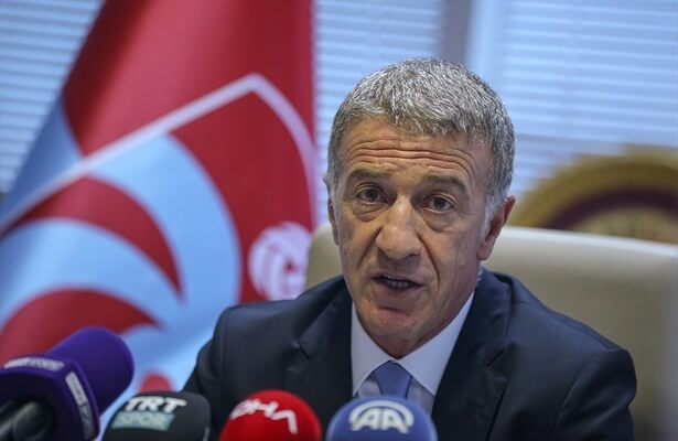 Trabzonspor won't sell players even for €160m