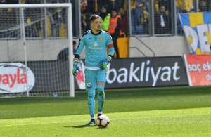 Ankaragucu to sell goalkeeper Altay Bayindir to Fenerbahce