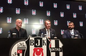 Besiktas to develop youth in Europe