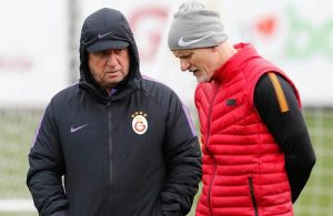 Goalkeeper coach Taffarel to leave Galatasaray