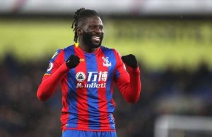 Denizlispor sign former Crystal Palace winger Bakary Sako