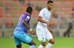 Galatsaray agree terms with former Fenerbahce Brazilian midfielder de Souza