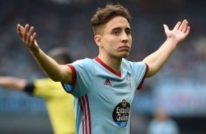 Emre Mor's agent Erik Alonso blasts player for shady business