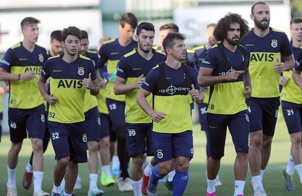 Fenerbahce to play Euro giants in Audi Cup