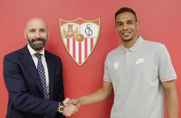 Galatasaray sell Fernando to Sevilla for €4.5m