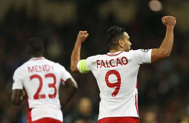 Galatasaray looking for sponsors for Falcao transfer