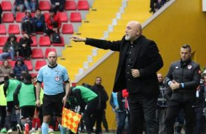 Kayserispor manager signs contract extension