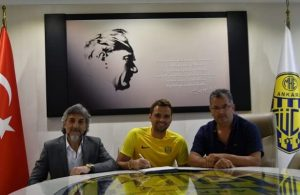 Ankaragucu extend Kulusic's contract