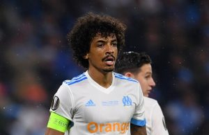 Fenerbahce in talks with Marseille for Luiz Gustavo