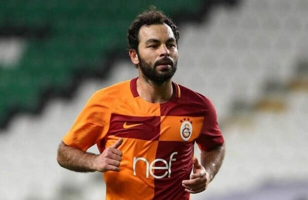 Galatasaray captain Selcuk Inan to be offered new contract