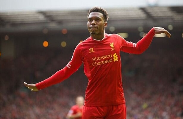 Trabzonspor in talks with Daniel Sturridge