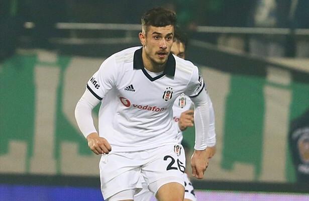 Italian clubs interested in Besiktas midfielder Tokoz