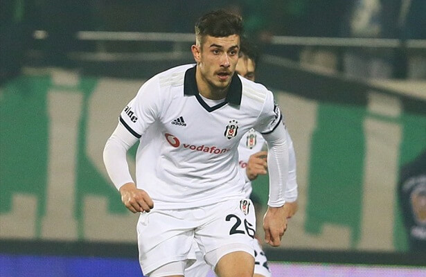 Italian clubs interested in Besiktas midfielder Tokoz