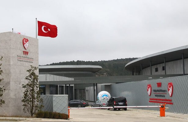 TFF ends Turkish Under-21 league