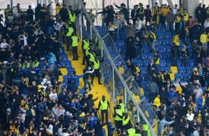 Turkey cracks down on violence in sports