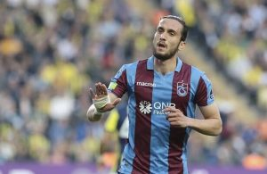 Lille in talks for Trabzonspor midfielder Yusuf Yazici