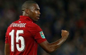 Daniel Sturridge reconsidering Trabzonspor offer