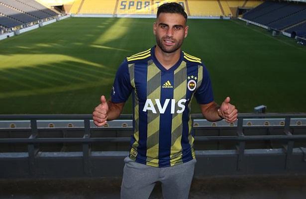 Fenerbahce to sign Deniz Turuc from Kayserispor