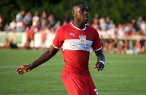 Fenerbahce fail in talks for Stuttgart midfielder Orel Mangala