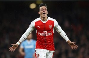 Mesut Ozil wanted by D.C. United