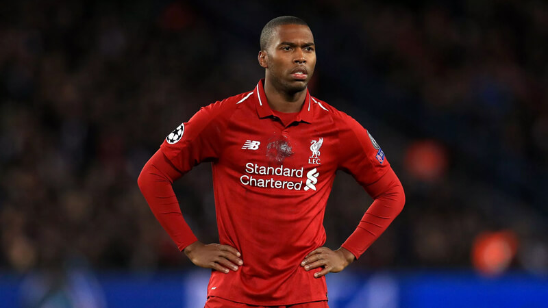 Daniel Sturridge rejects Trabzonspor offer