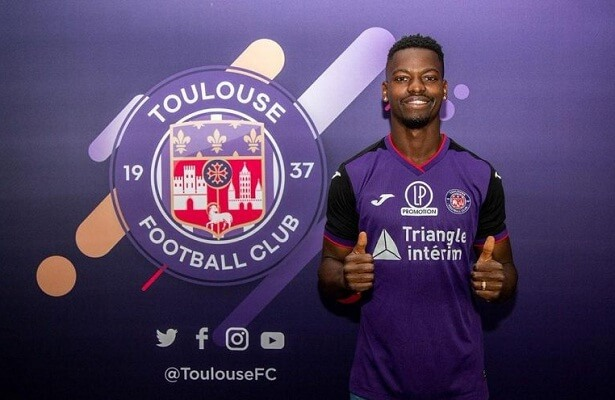 Toulouse loan Isimat-Mirin from Besiktas