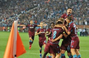 Trabzonspor advance to Europa League group stage