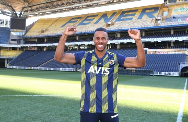Fenerbahce sign defender Zanka from Huddersfield Town
