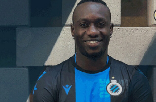 Mbaye Diagne rejects Anderlecht, joins Club Brugge