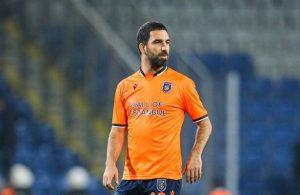 Istanbul Basaksehir coach hints at Arda Turan departure