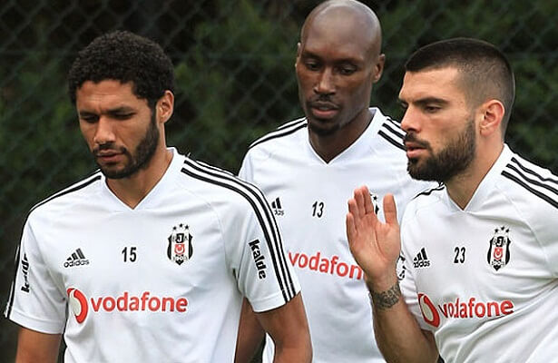 Besiktas falter as new signings fail to deliver